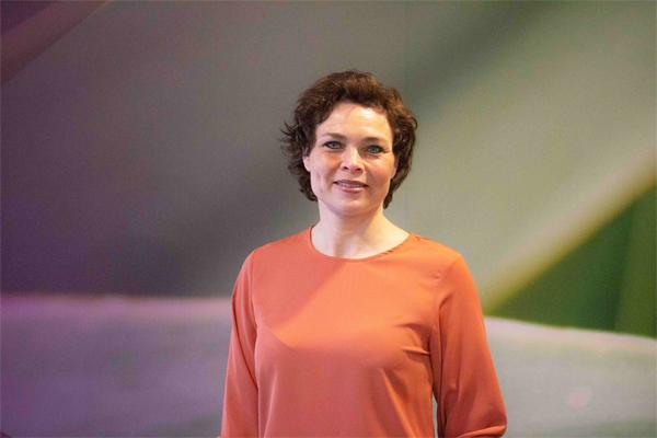 Samantha Savelberg